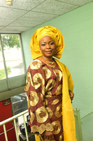 Mrs. Olowokere 50th Birthday